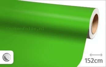 Mat groen keukenfolie