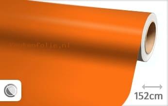 Mat oranje keukenfolie